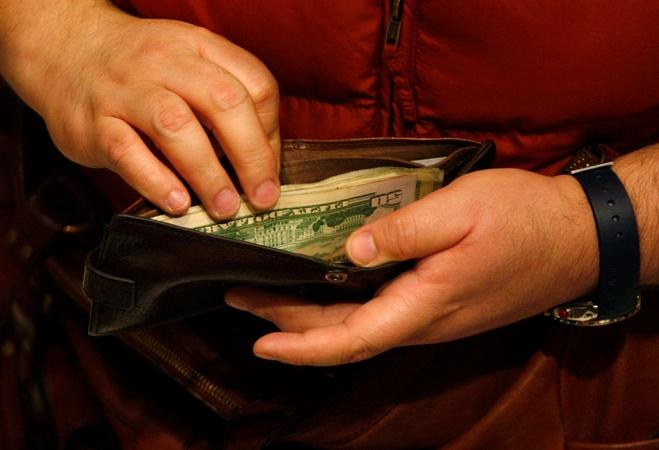 What effect would an interest rate hike have on US wallets?