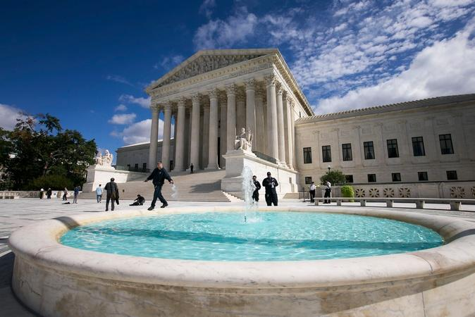 Why the Supreme Court May Swing Right this Session