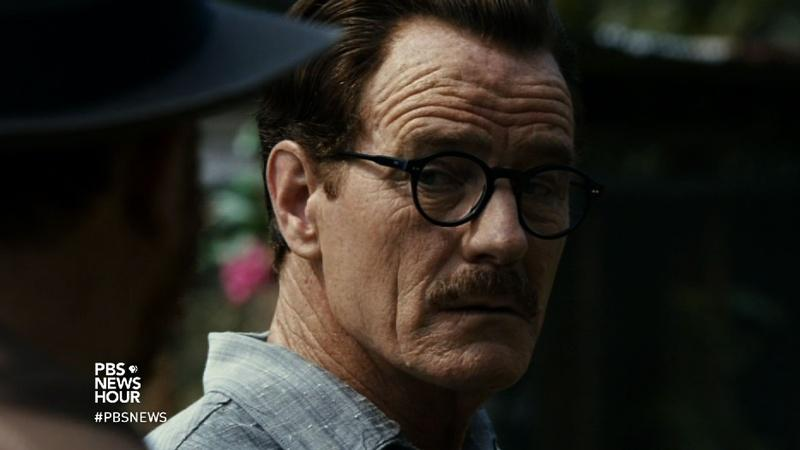 Bryan Cranston on the lesson of 'Trumbo'