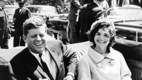 Image of JFK's 3 Enduring Legacies for Boomers