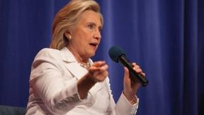 Image of How Hillary Clinton Wants to Help Family Caregivers