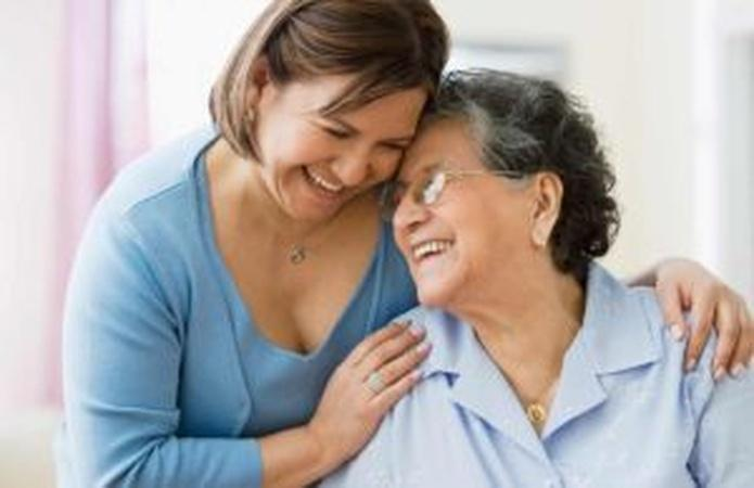 5 Things to Do Before Becoming Your Parents' Caregiver