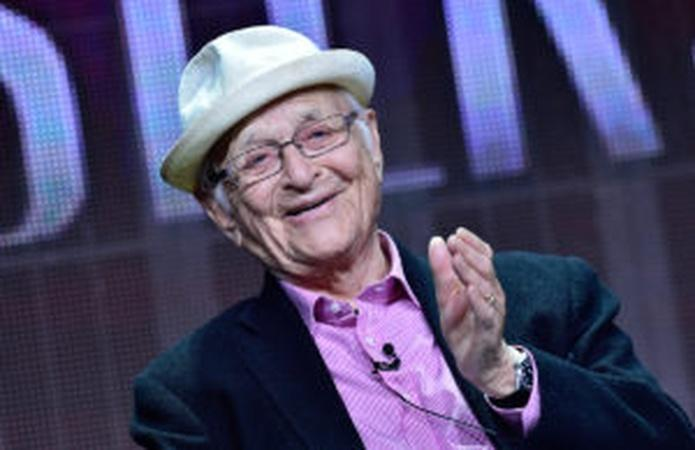 Capturing the Essence of Norman Lear