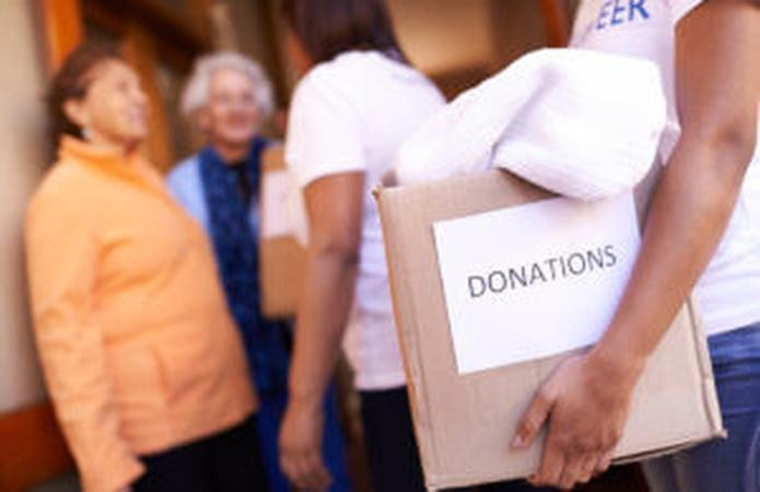 4 Ways to Donate to Charity Without Writing a Check
