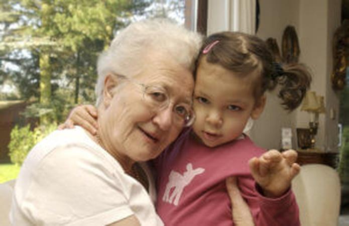 A Place to Live for Grandparents Raising Grandchildren