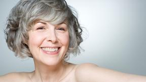 Image of How to Go Gray Naturally
