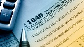 Image of 7 Changes to This Year's 1040 Tax Form