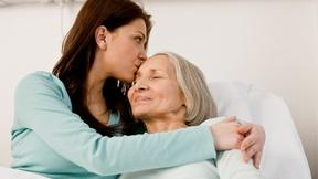 Image of Ask the Expert: Caring for Your Aging Parent
