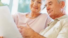 Image of 3 Steps to Help Couples Find Retirement Bliss