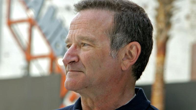 How Robin Williams' Kindness Touched My Family