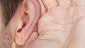 Image of What's That You Said About New Hearing Aids?