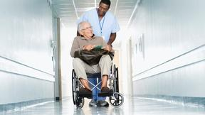 Image of How a Parent's Hospital Discharge Can Go Awry