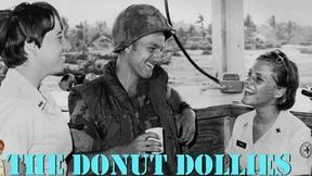 Image of Vietnam's Donut Dollies: Unsung, They Served, Too