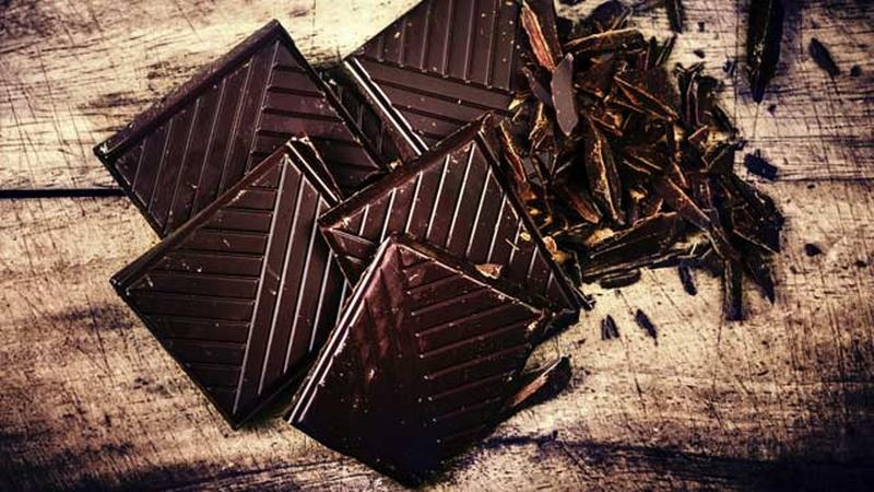 Why These Brits Are Giving Up Chocolate