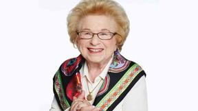 Image of Dr. Ruth's Advice: Enjoy the Crazy Turns Life Takes