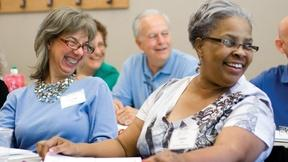 Image of For Retirement Planning Help, Try These Weekend Workshops