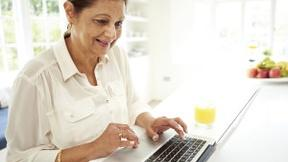 Image of Starting a Business After 50: Creating a Website