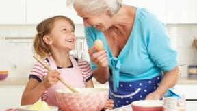 Image of Boomer Grandparents: Taking It to the Next Level by Richard