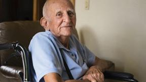Image of The Critical Shortfalls in Care of Frail Elders