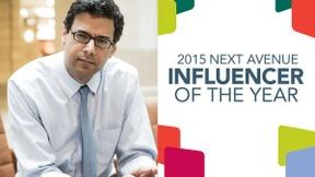 Image of Dr. Atul Gawande: Influencer of the Year