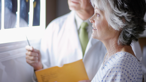 Image of The Breast Cancers Mammograms Are Likely to Miss