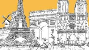 Image of Lessons I Learned on a Family Bike Tour in France