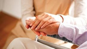 Image of What to Do When Being the Caregiver Is Not an Option