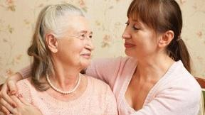Image of When Should You 'Talk' Differently to Someone With Dementia?