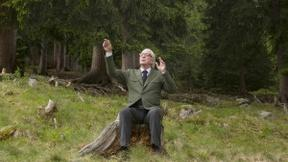 Image of Michael Caine Learns 'Youth' Isn't Just for the Young