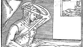 Image of 16th Century Nose Jobs
