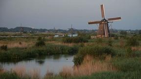Image of Dutch Windmills