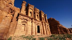 Image of Petra: Lost City of Stone