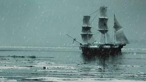 Image of Arctic Ghost Ship Preview