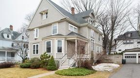 Image of The 36th Season of This Old House in Belmont, MA