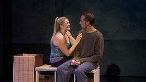 Image of Honky | Scene from the Play | Killing People for Shoes