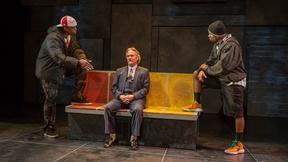 Image of OnStage in America | Honky