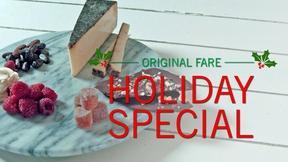 Image of Original Fare Holiday Special