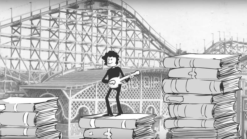Bob Dylan at 20 on Freak Shows |Blank on Blank