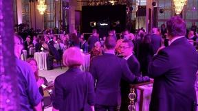 Image of Behind the Scenes: The New Rainbow Room