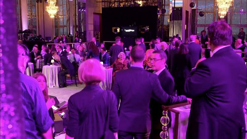 Michael Feinstein New Year S Eve At The Rainbow Room