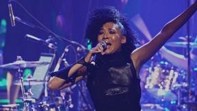 Image of Unity   Behind the Scenes   Judith Hill
