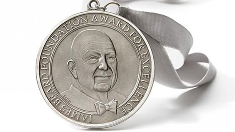 2016 James Beard Award Nominees for PBS