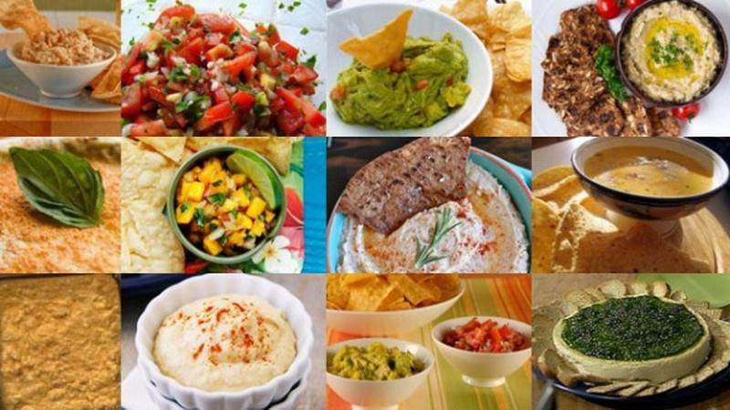 Enjoy These Dip Recipes During the Super Bowl