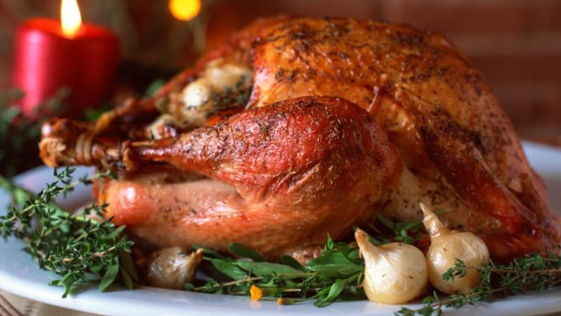 Plan the Ultimate Thanksgiving Day Dinner