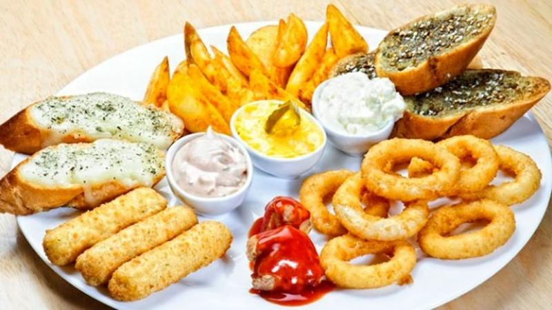Where Did Finger Food Come from Anyway?