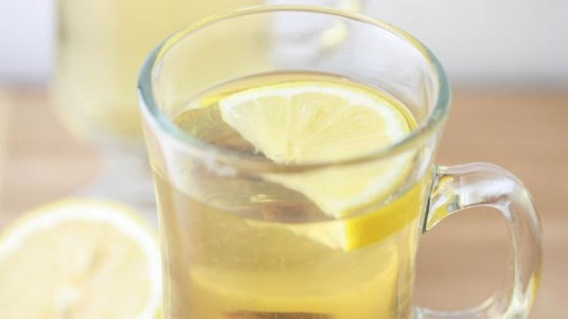 Ring in the New Year with a Hot Toddy