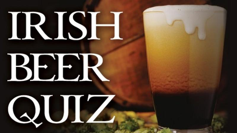Think You Know Irish Beers?
