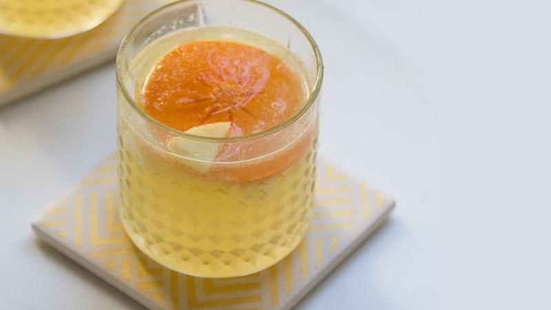 Try this Autumn White Wine Sangria