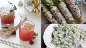 Image of What Were the Most Popular Recipes in August?