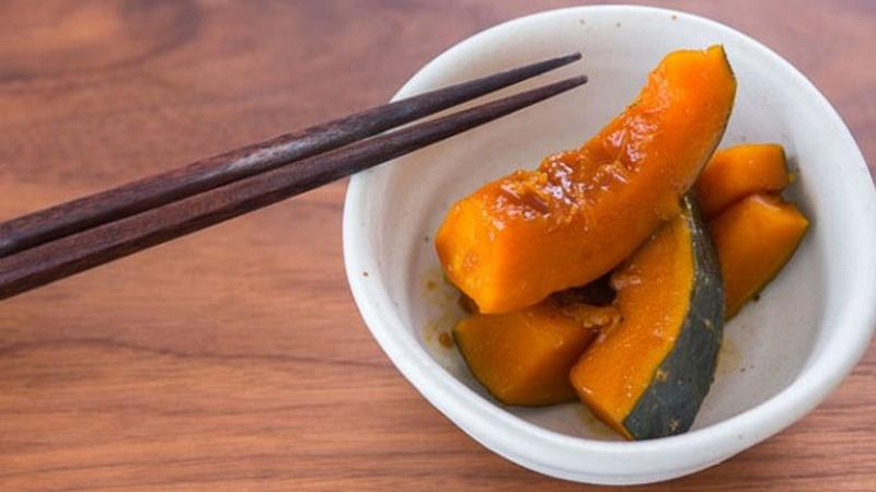 Make Sweet and Savory Kabocha Pumpkin